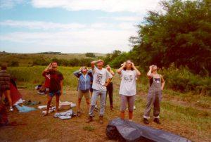 Napfogyatkozás '99